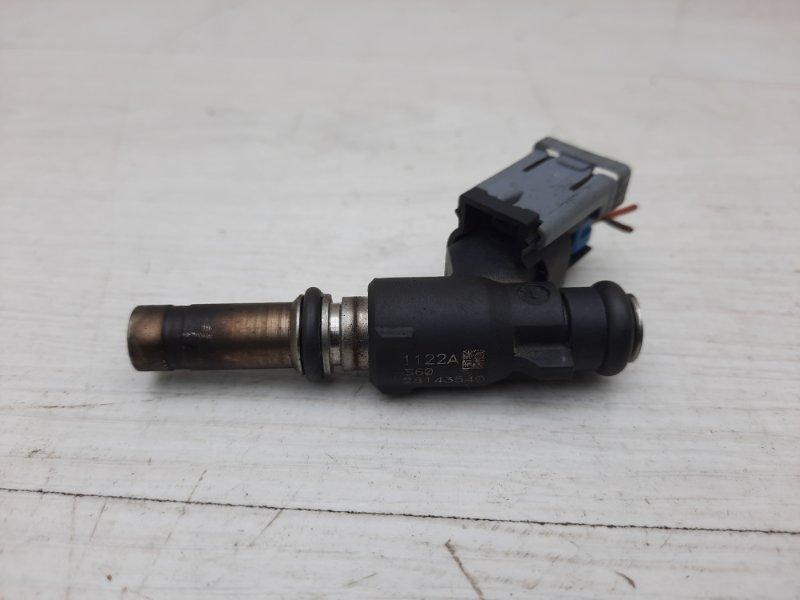 Форсунка топливная Tagaz C10 JAC HFC4GB1.3C 2012 (б/у)