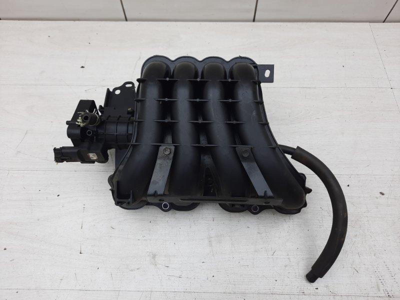 Впускной коллектор Tagaz C10 JAC HFC4GB1.3C 2012 (б/у)