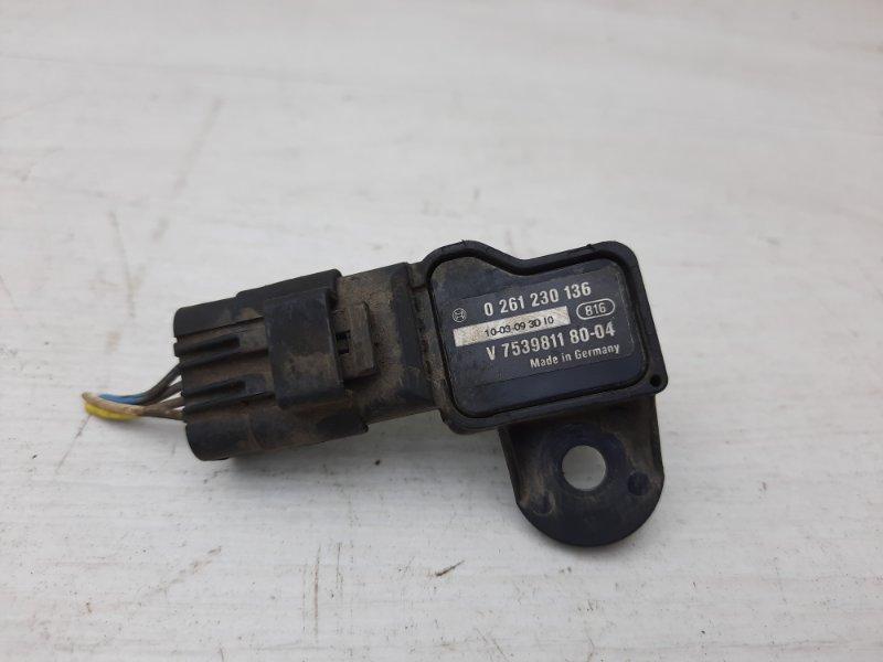 Датчик абсолютного давления Peugeot 308 EP6 2010 (б/у)