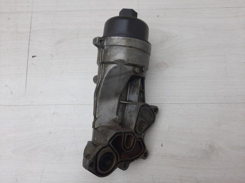 Корпус масляного фильтра Peugeot 308 EP6 2010 (б/у)