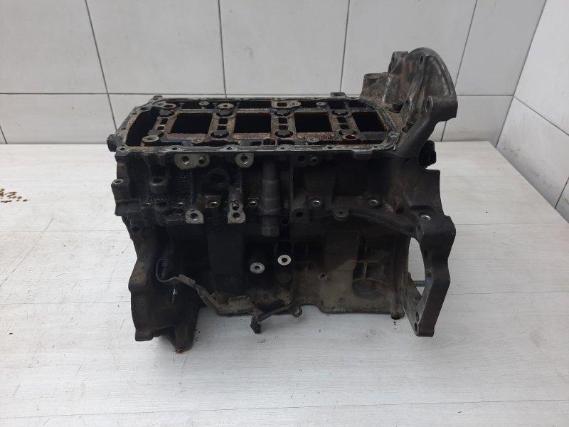 Блок цилиндров Peugeot 308 EP6 2010 (б/у)