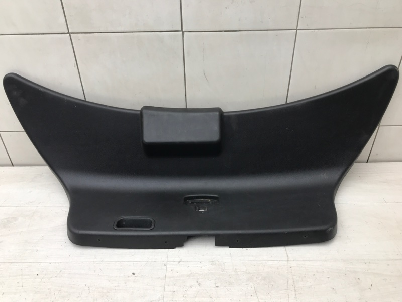 Обшивка крышки багажника Chery A13 E21AA 2012 (б/у)