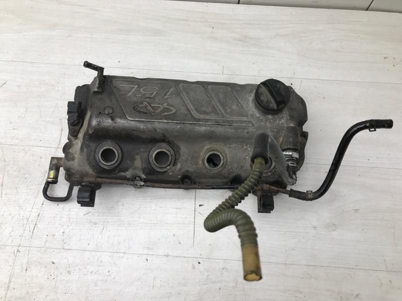 Клапанная крышка Chery A13 E21AA 2012 (б/у)