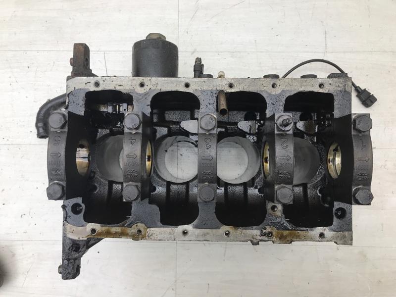 Блок цилиндров Chery A13 E21AA 2012 (б/у)
