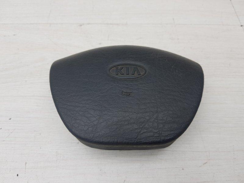Накладка в руль Kia Sportage 1 FE 2001 (б/у)