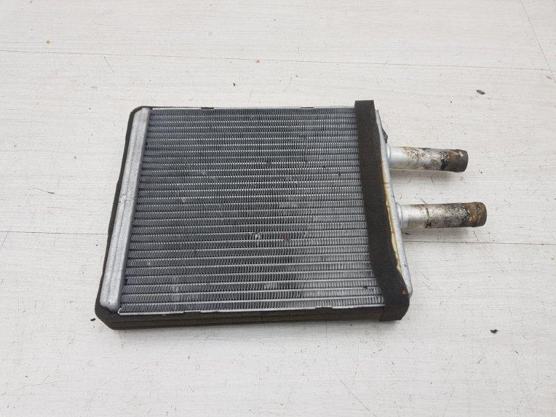 Радиатор печки Kia Sportage 1 FE 2001 (б/у)