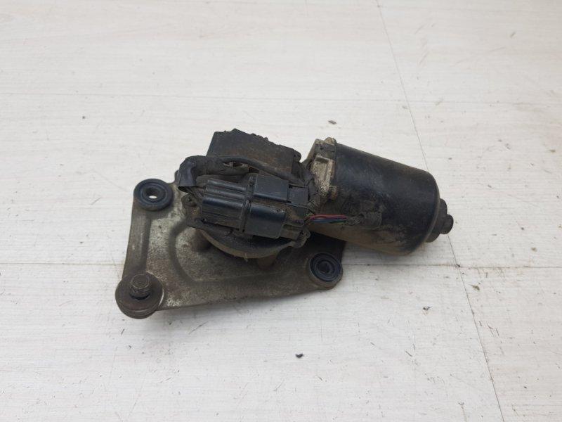 Моторчик стеклоочистителя передний Kia Sportage 1 FE 2001 (б/у)