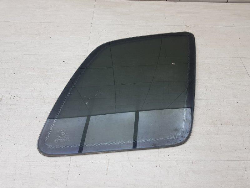 Форточка в крыло правая Kia Sportage 1 FE 2001 (б/у)