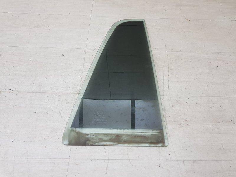 Форточка задняя правая Kia Sportage 1 FE 2001 (б/у)
