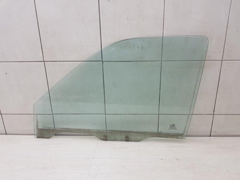 Стекло переднее левое Kia Sportage 1 FE 2001 (б/у)