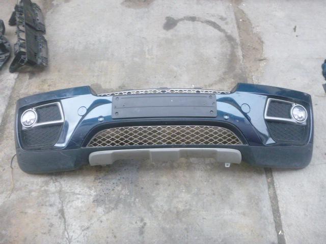 Бампер Bmw X6 E71 2009 передний (б/у)