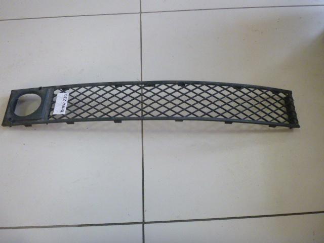 Бампер Bmw 7-Series F01 2009 передний (б/у)