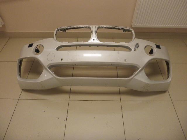 Бампер Bmw X5 F15 2013 передний (б/у)