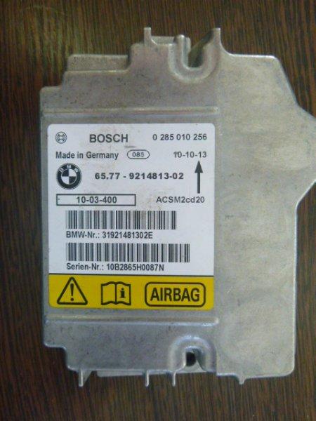 Блок srs Bmw 1-Series E81 2004 (б/у)