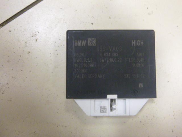 Блок управления парктрониками Bmw 7-Series G11 2015 (б/у)