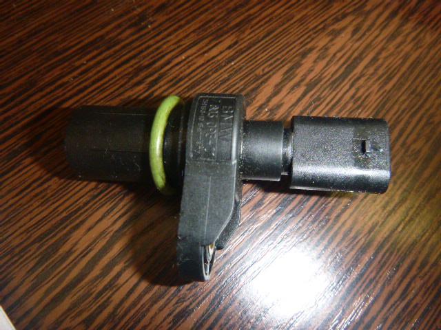 Датчик положения кузова Bmw 5-Series E60 2002 (б/у)