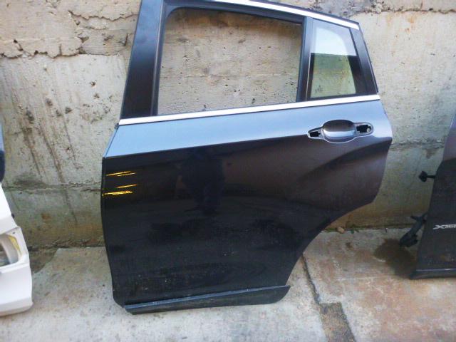 Дверь Bmw X4 F26 2013 задняя левая (б/у)
