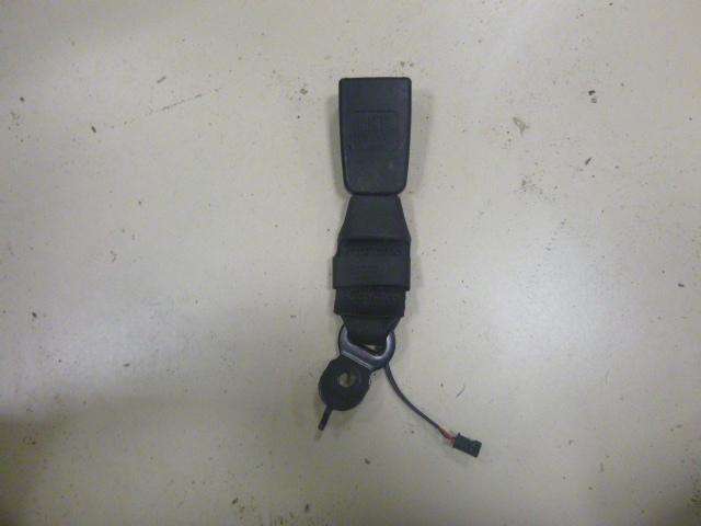 Замок ремня безопасности Bmw 5-Series F10 2009 задний (б/у)
