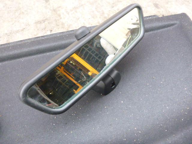 Зеркало Bmw 1-Series F20 2011 заднее (б/у)