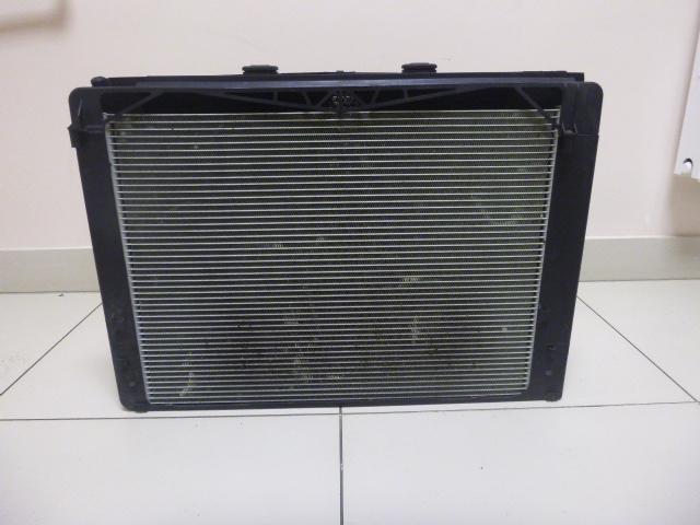 Кассета радиаторов Bmw 5-Series F10 2009 (б/у)