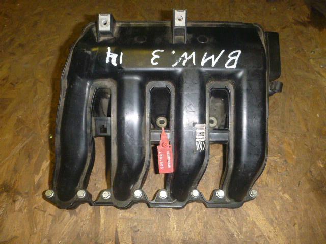Коллектор впускной Bmw 3-Series E90 2005 (б/у)
