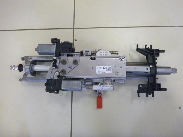 Колонка рулевая Bmw 7-Series G11 2015 левая (б/у)