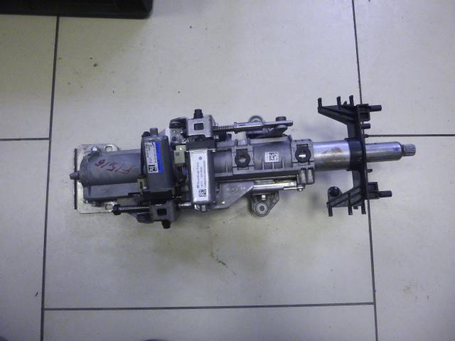 Колонка рулевая Bmw X5 F15 2013 левая (б/у)