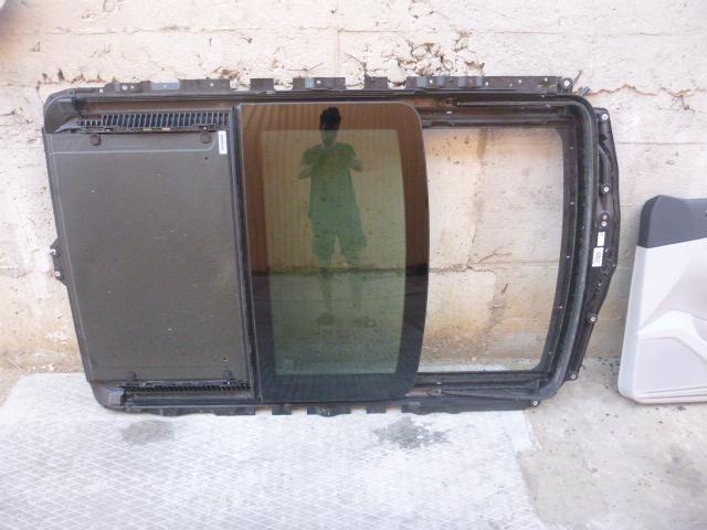 Крыша Bmw 5-Series F10 2009 (б/у)