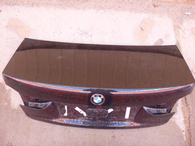Крышка багажника Bmw 7-Series G11 2015 (б/у)