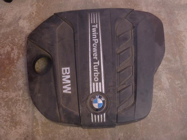 Крышка двс декоративная Bmw X3 F25 2010 (б/у)