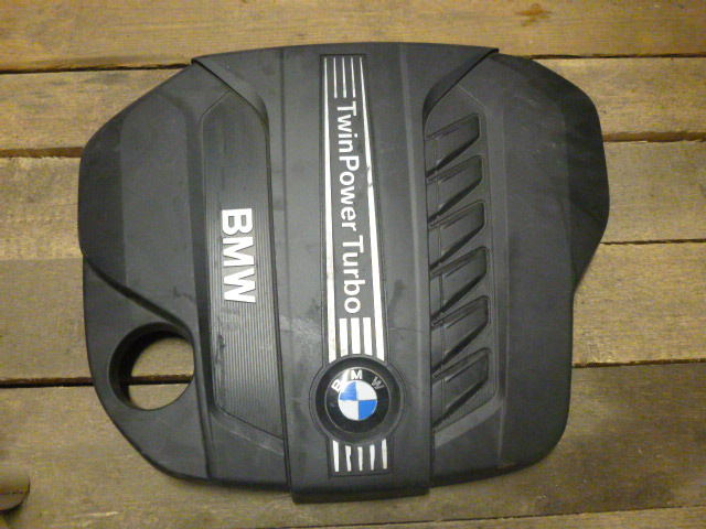 Крышка двс декоративная Bmw X5 E70 2007 (б/у)
