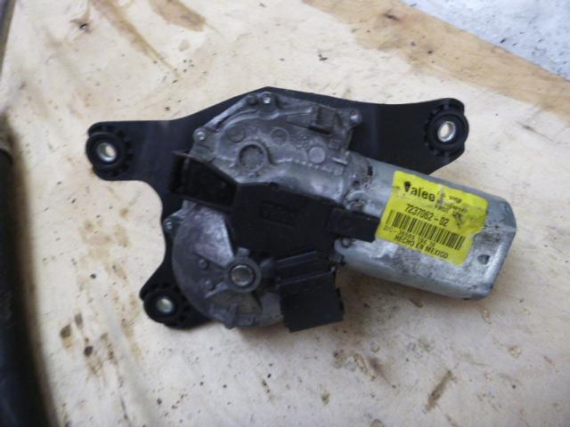 Мотор стеклоочистителя Bmw X3 F25 2010 (б/у)