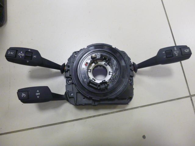 Переключатель подрулевой Bmw X6 E71 2009 (б/у)