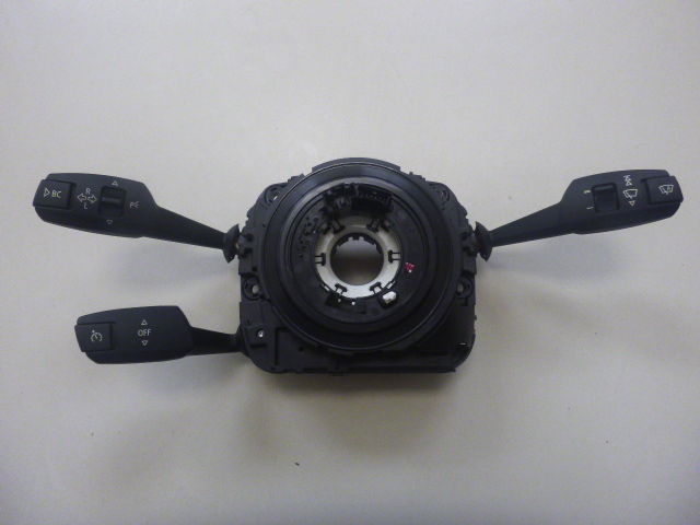 Переключатель подрулевой Bmw X5 E70 2007 (б/у)