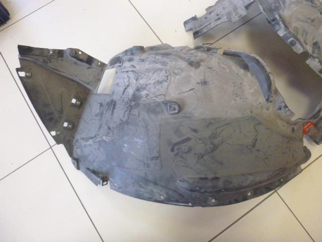 Подкрылок Bmw X6 E71 2009 передний левый (б/у)