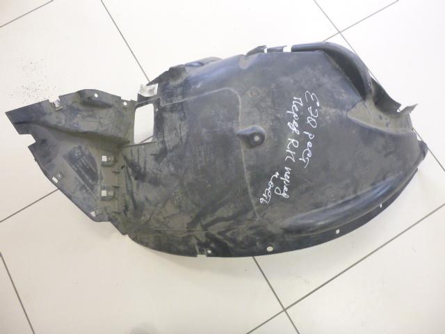 Подкрылок Bmw X5 E70 2007 передний левый (б/у)