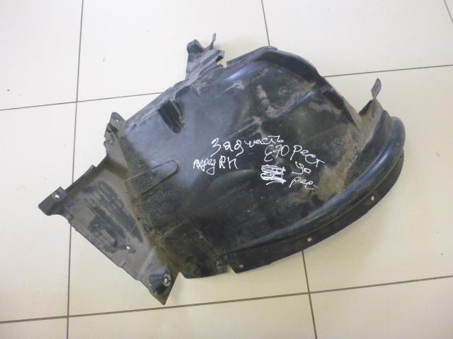 Подкрылок Bmw X5 E70 2007 передний правый (б/у)