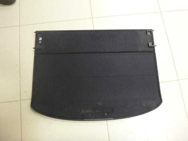 Полка багажника Bmw X6 E71 2009 (б/у)