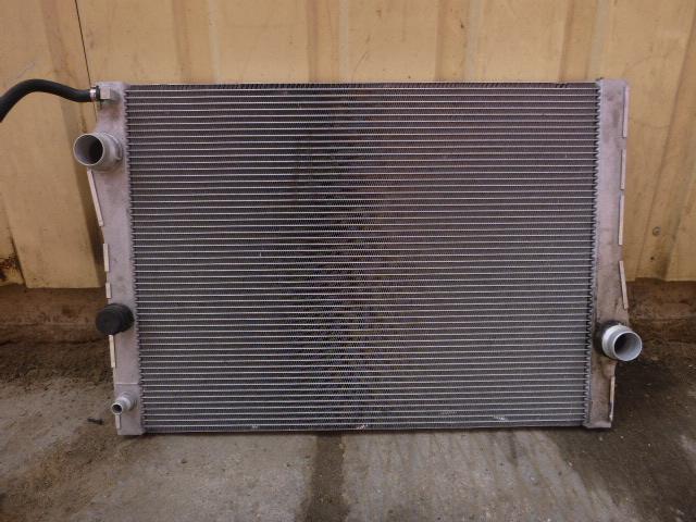 Радиатор охлаждения Bmw X5 F15 2013 (б/у)