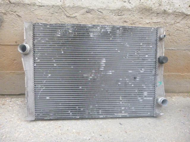 Радиатор охлаждения Bmw X5 E70 2007 (б/у)