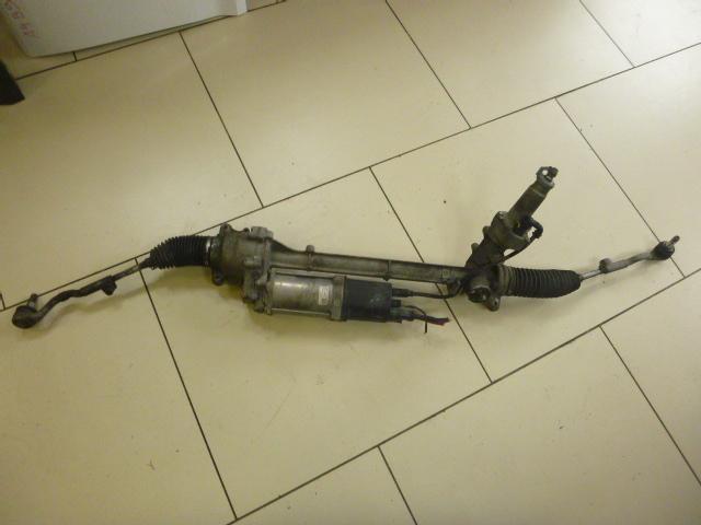 Рейка рулевая Bmw X5 F15 2013 левая (б/у)