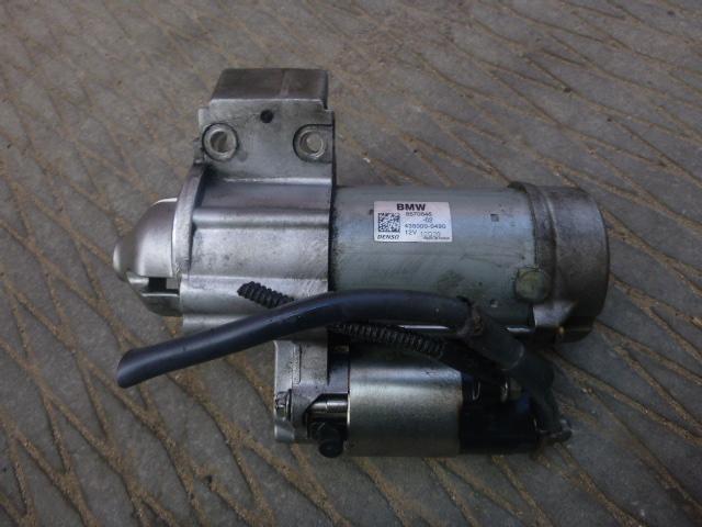 Стартер Bmw X3 F25 2010 (б/у)