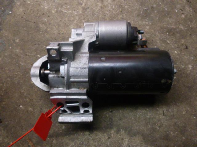 Стартер Bmw 5-Series F10 2009 (б/у)