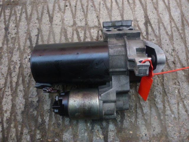 Стартер Bmw X5 E70 2007 (б/у)