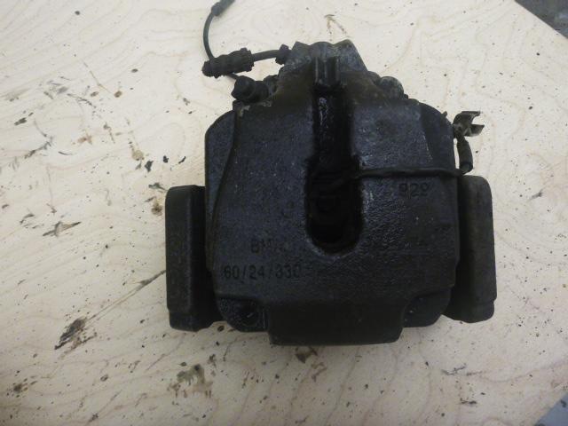 Суппорт тормозной Bmw 5-Series F10 2009 передний левый (б/у)