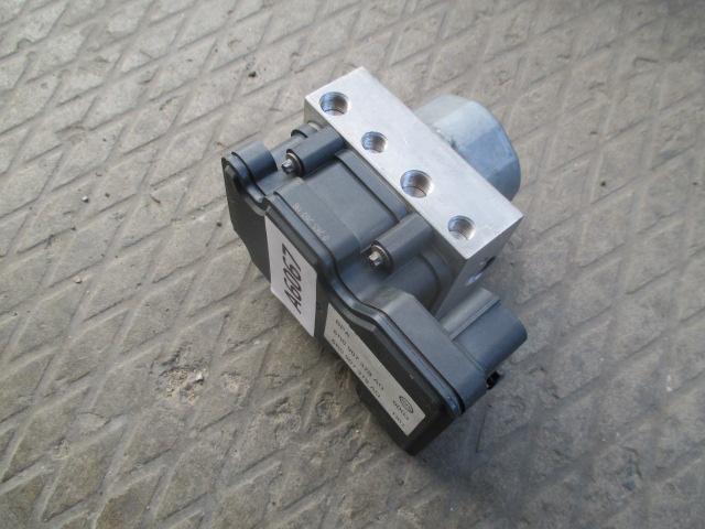 Блок abs Volkswagen Polo 6R 2010 (б/у)