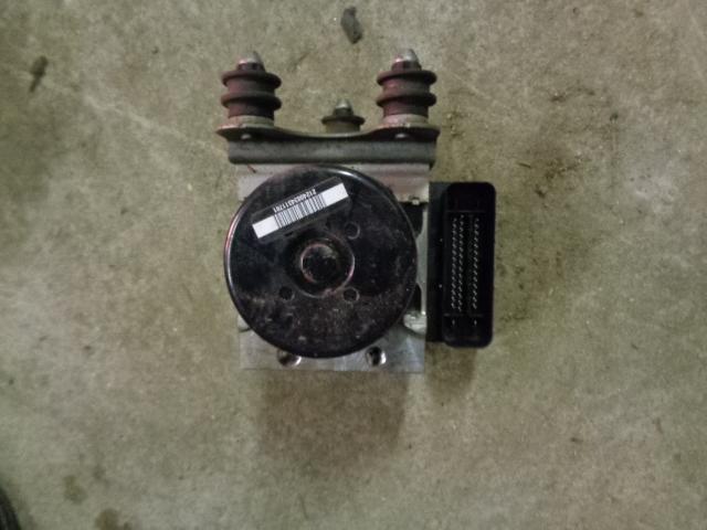 Блок abs Volkswagen Touareg 7L 2003 (б/у)