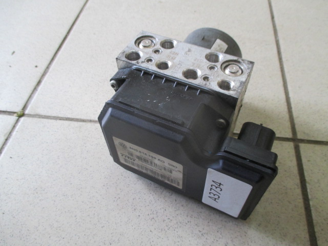 Блок abs Audi Q3 8U 2012 (б/у)