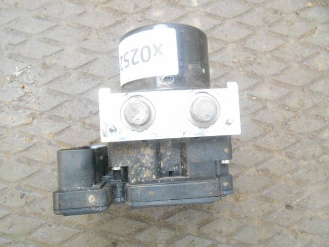 Блок abs Volkswagen Jetta 5C 2011 (б/у)