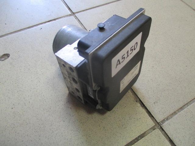 Блок abs Audi A4 2008 (б/у)